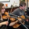 Murray & Falkenau @ Cafe Lebensart Greiz